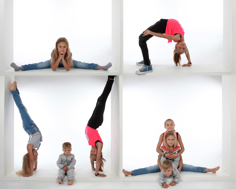 Baby & Kinder - Fotografie